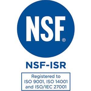 NSF-ISRジャパン 株式会社