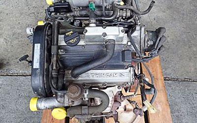 カプチーノ 中古エンジン